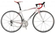 Шоссейный велосипед Giant TCR 2 (2010)