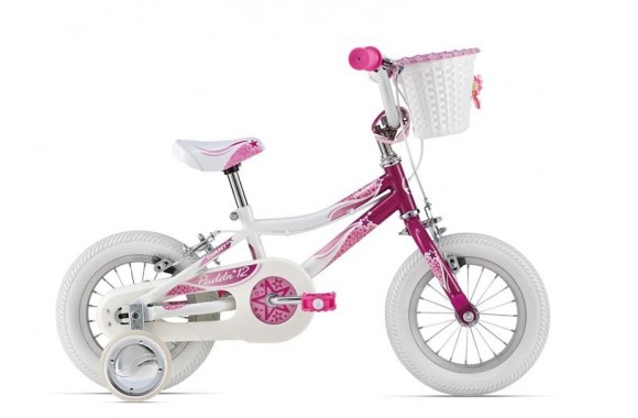 Детский велосипед  велосипед Giant Lil' Pudd'n F/W (2014)