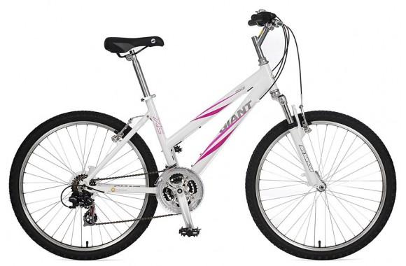 Горный велосипед  велосипед Giant Rock W (2009)
