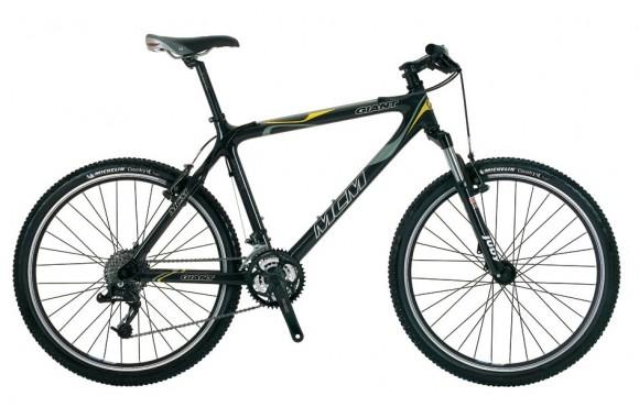 Горный велосипед  велосипед Giant Mcm (2006)