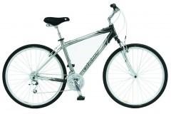 Комфортный велосипед Giant Cypress DX GTS (2007)