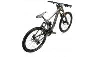 Двухподвесный велосипед Giant Glory 0 (2011)