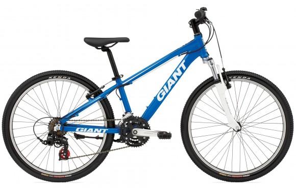 Подростковый велосипед  велосипед Giant XtC JR 24 (2010)