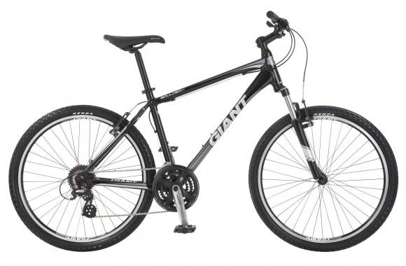 Горный велосипед  велосипед Giant Boulder 2 (2011)