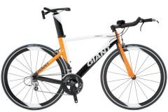 Шоссейный велосипед Giant Trinity 1 (2009)