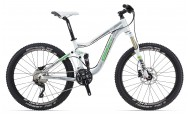 Женский велосипед Giant Trance X 2 W (2013)