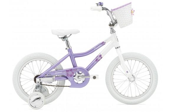 Детский велосипед  велосипед Giant Pudd'n (2010)