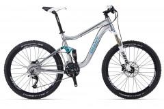 Женский велосипед Giant Trance X 1 W (2012)