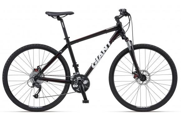 Городской велосипед  велосипед Giant ROAM 1 (2012)