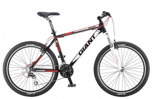 Горный велосипед Giant Rincon (2013)