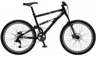 Двухподвесный велосипед Giant Pistol 2 (2006)