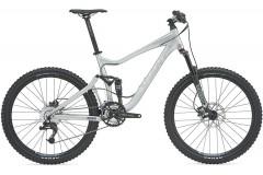 Двухподвесный велосипед Giant REIGN 2 (2008)