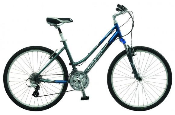 Женский велосипед  велосипед Giant Sedona Cx LDS (2007)
