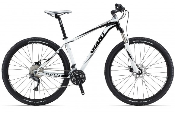 Горный велосипед  велосипед Giant Talon 29ER 2 (2013)