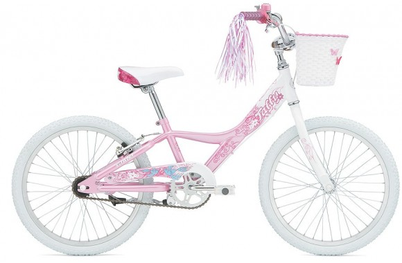Детский велосипед  велосипед Giant Taffy (2008)