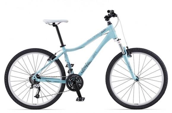 Женский велосипед  велосипед Giant Enchant 0 (2014)