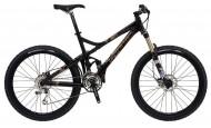 Двухподвесный велосипед Giant Reign 1 (2006)