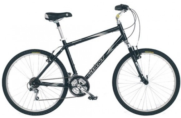 Комфортный велосипед  велосипед Giant Sedona (2006)