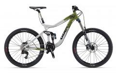 Двухподвесный велосипед Giant Reign X 0 (2012)