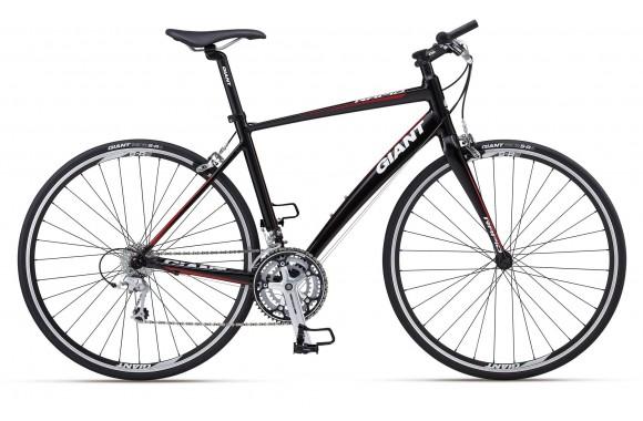 Городской велосипед Giant Rapid 3 (2012)