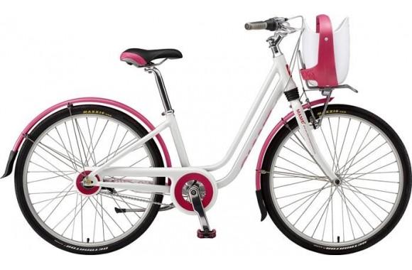 Женский велосипед Giant Mamo (2010)