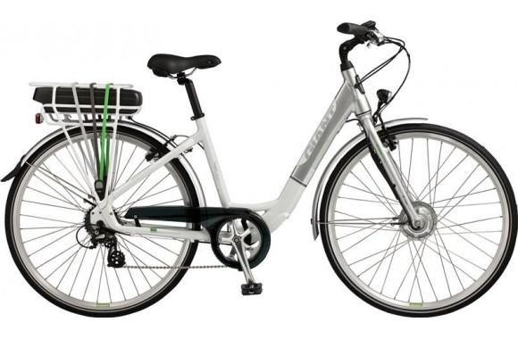 Женский велосипед  велосипед Giant Twist Lite 2 (2014)