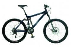 Двухподвесный велосипед Giant Ac (2007)