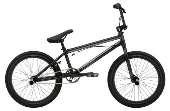 Экстремальный велосипед Giant Modem (2010)