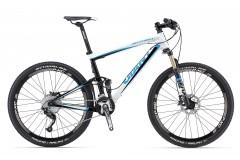 Двухподвесный велосипед Giant Anthem X Advanced (2013)