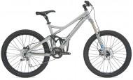 Двухподвесный велосипед Giant REIGN X 0 (2008)