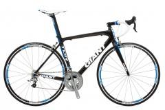 Шоссейный велосипед Giant TCR ADVANCED 1 (2011)