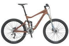 Двухподвесный велосипед Giant REIGN 1 (2008)