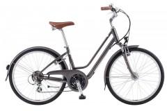 Женский велосипед Giant Flourish 26 (2014)