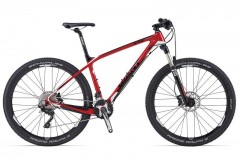 Горный велосипед Giant XtC Advanced 27.5 3 LTD (2014)