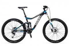 Горный велосипед Giant Trance 27.5 4 (2014)