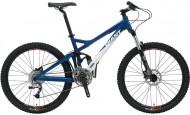 Двухподвесный велосипед Giant Reign 3 GTS (2007)