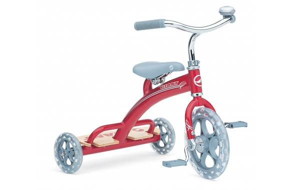 Детский велосипед  велосипед Giant Red Lil Tricycle (2010)