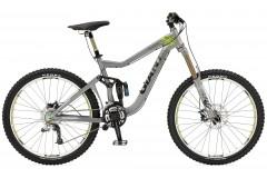 Двухподвесный велосипед Giant Reign X0 (2010)