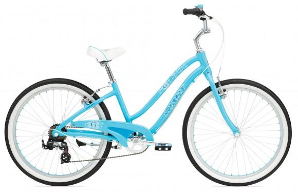 Подростковый велосипед Giant Gloss (2011)