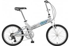 Складной велосипед Giant HALFWAY 817 (2010)