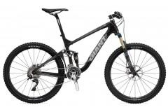 Двухподвесный велосипед Giant Trance X Advanced SL 0 (2011)