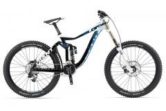 Двухподвесный велосипед Giant Glory 1 (2013)