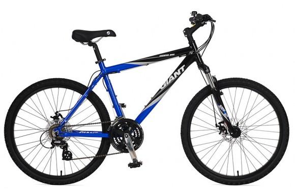 Горный велосипед Giant Escaper Disc (2009)