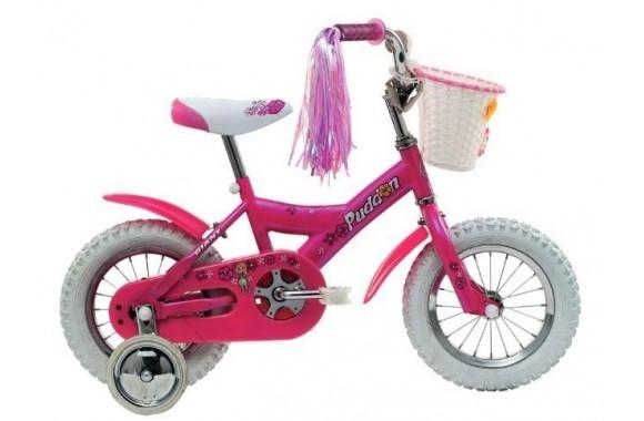 Детский велосипед Giant Puddin 12 (2006)