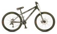 Экстремальный велосипед Giant STP Zero GA (2007)