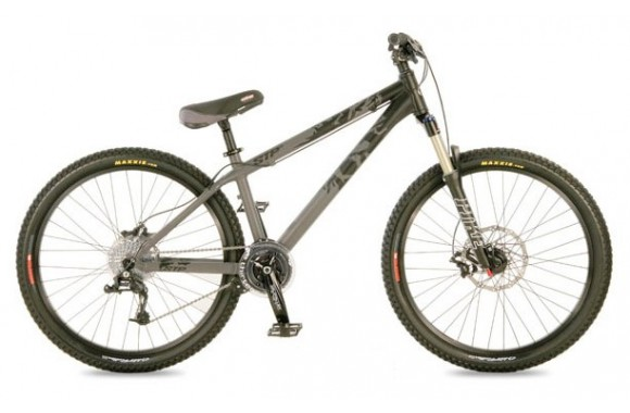 Экстремальный велосипед  велосипед Giant STP Zero GA (2007)
