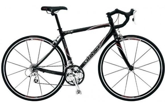 Шоссейный велосипед  велосипед Giant OCR 2 (2006)