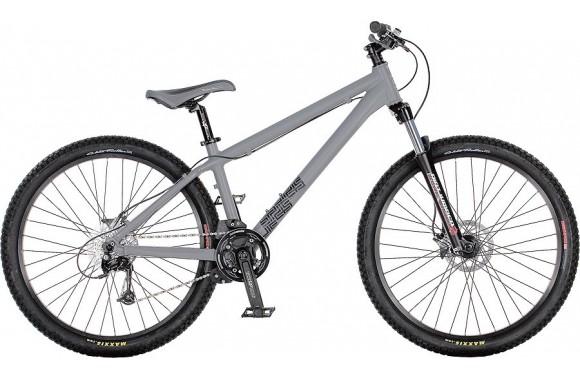 Экстремальный велосипед  велосипед Giant STP 1 (2008)