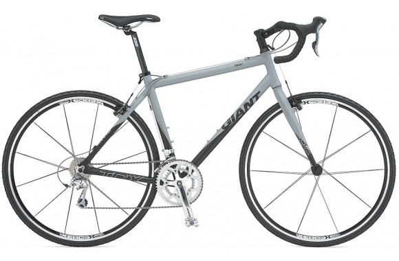 Шоссейный велосипед Giant TCX 1 (2008)