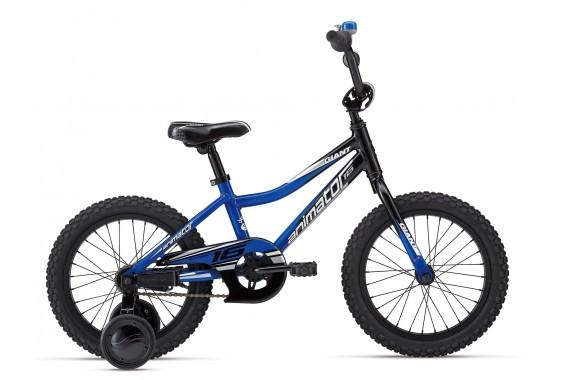 Детский велосипед  велосипед Giant Animator 16 (2012)